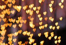 Bouncy Yellow Heart <3