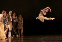 Dance: Czech National Ballet