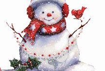 Cards | Christmas 3