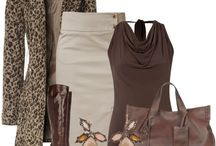 Clasic Outfits vestidos cortos