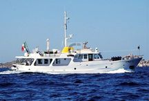 1976 De Vries Lentsch 19m Navetta 'MEDISTAR' for sale