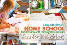 Homeschool / Education / by Katie McGill