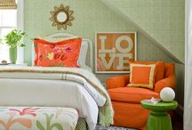 Coveted Bedrooms / by Onanda Nikolaisen