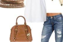 Fashion - Looks I Like