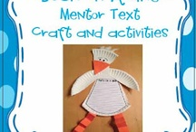 ELA / by Bobbi Jo
