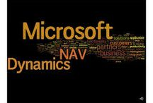Microsoft Dynamics NAV / Microsoft Dynamics NAV is an enterprise resource planning (ERP) software product from Microsoft. Microsoft Dynamics NAV is sold by Dynamics NAV Partners and not directly by Microsoft.  The product is part of the Microsoft Dynamics family, and intended to assist with finance, manufacturing, customer relationship management, supply chains, analytics and electronic commerce for Small and Medium-sized Enterprise and local subsidiaries of large international Groups.