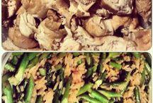 Meal Preps / by MamaRo Arellano