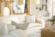 Living Room / by Belinda Gonzales Postula