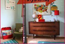Little Mans Bedroom Ideas