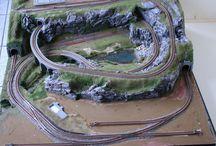 modelbouw treinen