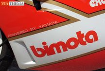 Bimota Classic Motorcycles / Bimota Classic & Collector Motorcycles for Sale - We buy, sell, broker, locate, consign and appraise exceptional classic, sports and collector motorcycles, arrange transport, customs formalities and registration. www.viathema.com