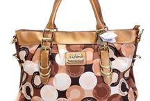 purses / by Tammy Crenshaw Jeffers