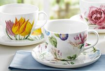 Afternoon Tea! / Enjoy afternoon tea with tea cups, mugs, and plates!  / by Pfaltzgraff