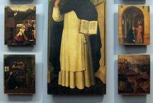 Colantonio (Napoli 1420- post 1460)