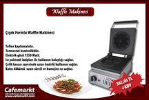 Waffle Makinesi ve Tost Makinesi / Sanayi Tipi Tost Makinesi ile çıtır çıtır tostlar, Waffle Makinesi ile yumuşacık nefis waffle servisleri yapın. http://www.cafemarkt.com/tost-makineleri http://www.cafemarkt.com/waffle-makineleri-ve-krep-makineleri #Cafemarkt #TostMakinesi #SanayiTipiTostMakinesi #EndüstriyelTostMakinesi #RemtaTostMakinesi #ÖztiryakilerTostMakinesi #TostMakinası #WaffleMakinesi #Remtawafflemakinesi #Öztiryakilerwafflemakinesi #wafflemakinası #remtawafflemakinası #öztiryakilerwafflemakinası