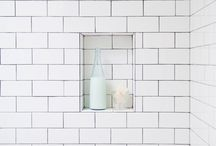 bathroom / by Amy T Schubert