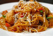Italiaanse gerechten