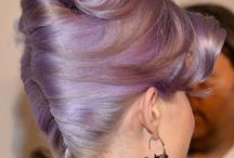 Hair / by Kristin