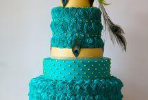 Celebration Cake and Ideas