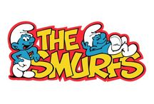 Cartoons/SMURFS