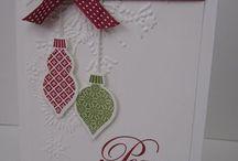 SU ~ Ornament Keepsake
