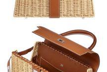 Hermès bags!