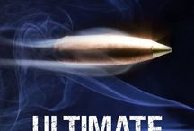 Ultimate Prey (Book 3 Ultimate CORE) / When the hunter becomes the hunted…who will become the ultimate prey?