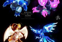 Pokemon vuzie