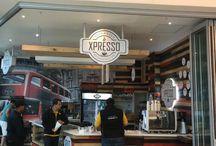 Xpresso Durbanville