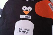 Kindergarten Language Arts / by Kindergarten Night Owls