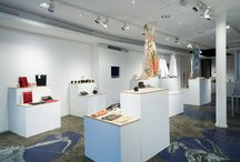 Kyoto Contemporary / Les Ateliers de Paris' Gallery hosts the ancestral knowledge of the city of Kyoto associated with talented Parisian designers and presents a selection of exceptional objects, result of a dynamic and creative collaboration between the two cities.
