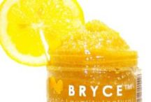 Organic Skincare  / I am going to be using Bryce organics in my services. Can't wait to get my order in!! / by Kimberly Bunsness