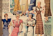<> 1930s mail order <>
