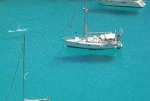 The open water... yacht ideas and more