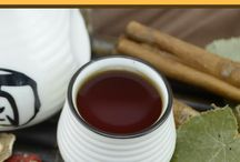Herbal Remedies / Healing Naturally With Herbs. DIY Herbal Remedies. Home Remedies for Natural Healing.