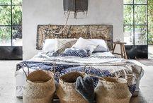 Bedroom / Beautiful and inspiring home interiors | Bedrooms