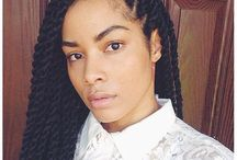Protective Hairstyles / Hairstyles