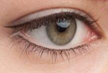 permanent makeup eyeliner / Permanent Makeup Eyeliner