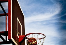 Basketball / The one thing i just love to do!