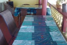 Where to eat @ Calibishie / Calibishie Saint Andrews  Common Wealth of Dominica