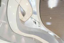 Scala nuovo centro direzionale Lavazza / Disegni di officina per scala e corrimani in acciaio. Progetto Architettonico Cino Zucchi architetti - Strutture Ai Engineering - Disegni di officina Studio PP8 - Opere metaliche OCML