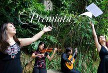 Grupo Premiata Fotos / O Grupo Premiata atua em Juiz de Fora e Região executando música em eventos.