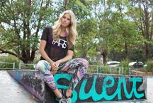K O L L I D E / New activewear brand launching in Jan 2015 ❤️made in Australia