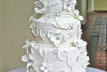 engegament cake