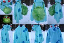 Costumes / by Cheryl Sturman