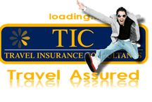 Travel Insurance / When traveling aboard make sure that you are covered!
