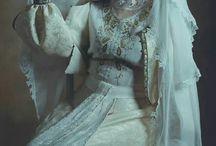 Armenian traditional fashion