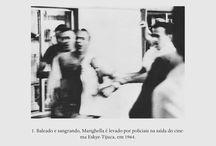 Marighella's photo / Carlos Marighella o revolucionário que mudou o mundo...