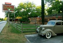 Austin, TX / by Elise Krentzel