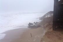 October 2012 Hurricane Sandy